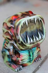 Lulubell Toys BlobPus Custom Swamp Critter